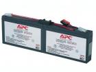 Комплект сменных батарей для ИБП APC RBC18 (RBC18)