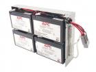 Комплект сменных батарей для Источника Бесперебойного Питания APC RBC23 (RBC23)