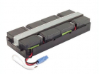 Комплект сменных батарей для Источника Бесперебойного Питания APC RBC31