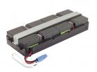 Комплект сменных батарей для Источника Бесперебойного Питания APC RBC31 (RBC31)