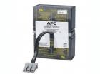 Комплект сменных батарей для Источника Бесперебойного Питания  APC RBC32