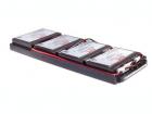 Комплект сменных батарей для Источника Бесперебойного Питания APC RBC34 (RBC34)