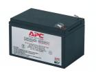 Комплект сменных батарей для Источника Бесперебойного Питания APC RBC4