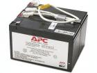 Комплект сменных батарей для Источника Бесперебойного Питания  APC RBC5