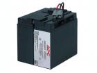 Комплект сменных батарей для Источника Бесперебойного Питания  APC RBC7