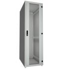 19'' напольный шкаф, высота 42U, ширина 800 мм, глубина 1000 мм (RDF-42-80/ 100-H)