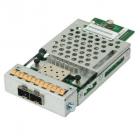 Интервейсная плата EonStor / EonStor DS / EonNAS 3000-1/ EonNAS 1000-1 host board with 2 x 10Gb iSCSI (SFP+) ports (RES1 .... (RES10G0HIO2-0010)