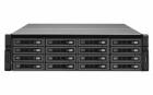 Полка расширения сетевого хранилища без дисков SMB QNAP REXP-1610U-RP Expansion unit with SAS interface, 16 HDD, rackmou .... (REXP-1610U-RP)