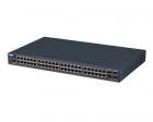 Коммутатор 48-Port 10/ 100/ 1000Base-T, 4-Port 1G/ 10G Base-X SFP+ (non-combo), AC (RG-S2910-48GT4XS-E)