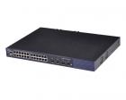 Коммутатор 24-Port 10/ 100/ 1000Base-T (PoE/ PoE+), 2-Port 100/ 1000Base-X SFP (combo), 2-Port 1G/ 10G Base-X SFP+ (non- .... (RG-S2910C-24GT2XS-HP-E)