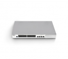 Коммутатор RG-S2928G-E Ethernet Switch, 24 Ports 10/ 100/ 1000 BASE-T(RJ45), 4 Ports 1000BASE-X(SFP, LC), AC (RG-S2928G-E V3)