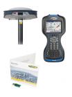 Полевой контроллер DC Ranger 3XC, QWERTY, WWAN, Survey Pro GNSS (RG3-G02-003)