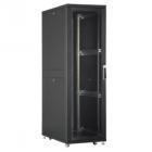 19'' напольный шкаф, высота 33U, ширина 600, глубина 600 (RI7-33-60/ 60-H)