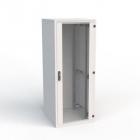 19'' напольный шкаф, высота 33U, ширина 800, глубина 1000 (RI7-33-80/ 100-H)