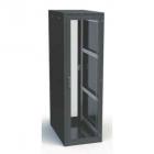 19'' напольный шкаф серии iSEVEN SERVER высота 42U, ширина 600, глубина 1200, конфигурация: - спереди/ сзади: дверь одно .... (RI7-42-60/ 120-S1-H)
