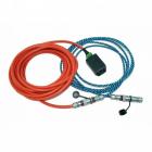 Линейный датчик затопления (сенсорный кабель - 3м, несенсорный кабель - 6м, соединительный кабель - 1, 5м); (возможно уд .... (RMS-I-DE-06)