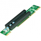Плата расширения Supermicro RSC-R1UW-2E16 1U LHS WIO Riser card with two PCI-E x16 slots (RSC-R1UW-2E16)