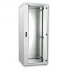 19'' напольный серверный шкаф - конфигурация RSF-BYTEline, высота 42U, ширина 800 мм, глубина 1000 мм, задняя двухстворч .... (RSF-42-80/ 100-BLA3-H)
