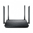 ASUS RT-AC57U / / роутер 802.11b/ g/ n/ ac, до 300 + 867Мбит/ c, 2, 4 + 5 гГц, 4 антенны, USB ; 90IG02P1-BO3110 (RT-AC57U)