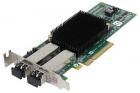 Контроллер Fujitsu FC Ctrl 8Gb/ s 2 Chan LPe12002 MMF LC LP (S26361-F3961-L202)
