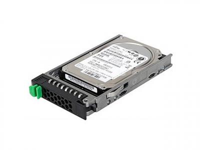 Жесткий диск HD SAS 12G 900GB 10K 512n HOT PL 2.5' EP (S26361-F5550-L190)