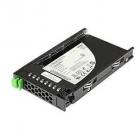 Твердотельный накопитель SSD SATA 6G 480GB Mixed-Use 2.5' H-P EP (S26361-F5675-L480)