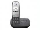 Беспроводной телефон DECT S30852-H2525-S301 (S30852-H2525-S301)