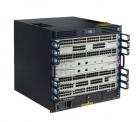 Шасси коммутатора S7808C Main Cabinet, 8 slots including 2 control slots and 6 service slots (S7808C)