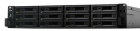Система хранения данных Synology(Rack 2U) 8C2, 1GhzCPU/ 16Gb(128)/ RAID0, 1, 10, 5, 6/ upto12HP HDDs SATA, SAS(3, 5' 2, .... (SA3400)