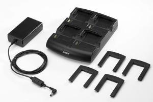 Четырех-слотовое зарядное устройство аккумуляторов KIT:MC32 4 SLOT BATTERY CHARGER US (SAC-MC32-400US-01)