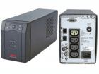 Источник бесперебойного питания для персональных компьютеров и серверов SC420I