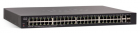 SG250X-48P-K9-EU Коммутатор SG250X-48P 48-Port Gigabit PoE Smart Switch with 10G Uplinks (SG250X-48P-K9-EU)