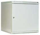 Шкаф телекоммуникационный настенный 9U (600х480) дверь металл, [ ШРН-9.480.1 ] (ШРН-9.480.1)