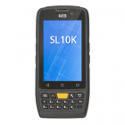 SL10K Android 8.1, WVGA, 802.11 a/ b/ g/ n , SE4710 2D imager scanner, 17 Key Numeric 4 Side Key, Rear Camera, BT, GPS, .... (SL1K0N-12CWES-HF)