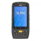 SL10K Android 8.1, WVGA, 802.11 a/ b/ g/ n , SE4710 2D imager scanner, 17 Key Numeric 4 Side Key, Rear Camera, BT, GPS, .... (SL1K0N-12CWES-HF)