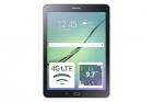 Планшет Samsung GALAXY Tab S2 9.7 LTE, чёрный (SM-T819NZKESER)