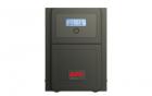 Источник бесперебойного питания APC Easy UPS SMV 1000VA/ 700W, Line-Interactive, 220-240V 6xIEC C13, SNMP slot, USB, 2 y .... (SMV1000CAI)