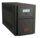 Источник бесперебойного питания APC Easy UPS SMV 750VA/ 525W, Line-Interactive, 220-240V 6xIEC C13, SNMP slot, USB, 2 y. .... (SMV750CAI)