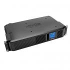 1500VA Liquid Crystal Display. Smart line interactive UPS. Comm. Port: 1 DB9 & 1 USB. Modem/ fax/ network/ coax protecti .... (SMX1500LCD)