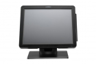 "POS терминал SP-635 CPU J1900, 15"" Touch, RAM 4GB, SSD, MSR, 90W, цвет черный (SP-635)"