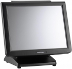 "POS терминал SP-850-S 15"" RES Touch, CPU J1900, RAM 2GB, HDD 500Gb, MSR, цвет черный (SP-850-S)"