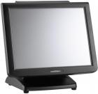 "POS терминал SP-850-S 15"" RES Touch, CPU J1900, RAM 2GB, HDD 500Gb, MSR, цвет черный (SP-850-S)"