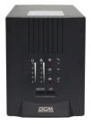 Источник бесперебойного питания Powercom Smart King Pro+ SPT-3000, Line-Interactive, LCD, 3000VA/ 2400W, SNMP Slot, blac .... (SPT-3000-II LCD)