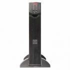 Источник бесперебойного питания для персональных компьютеров и серверов APC Smart-UPS SRT, 1000VA/ 1000W, On-Line, Exten .... (SRT1000XLI)