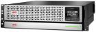 Источник бесперебойного питания для персональных компьютеров и серверов APC Smart-UPS SRT Li-Ion RM, 3000VA/ 2700W, On-l .... (SRTL3000RMXLI-NC)