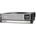 Источник бесперебойного питания мощностью 3000ва c li-ion батареей APC Smart-UPS SRT Li-Ion RM, 3000VA/ 2700W, On-line, .... (SRTL3000RMXLI)