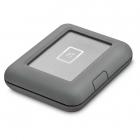 Внешний жесткий диск LaCie STGU2000400 2Tb LaCie DJI Copilot USB 3.1 TYPE C Grey (STGU2000400)