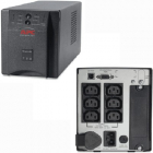 Источник бесперебойного питания для персональных компьютеров и серверов Smart-UPS 750VA/ 500W, Input 230V/ Output 230V, .... (SUA750I)