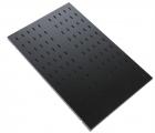 Полка перфорированная грузоподъёмностью 100 кг., глубина 1000 мм (СВ-100У) (СВ-100У)