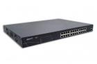 Коммутатор 4ipnet SW1024 Managed L2 Access Switch (24 port PoE+ gigabit Ethernet with 2 SFP ports, 500W power budget) (SW1024)